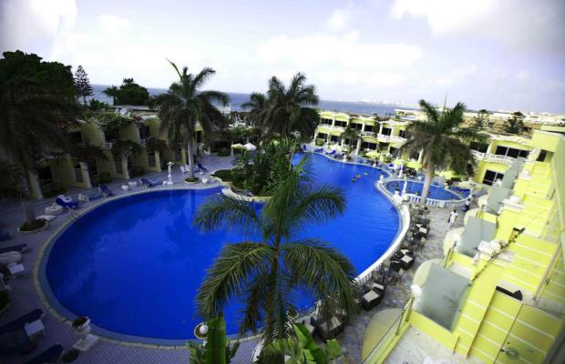 фото отеля Paradise Inn Beach Resort (ex. Paradise Inn Mamoura Beach Hotel) изображение №13