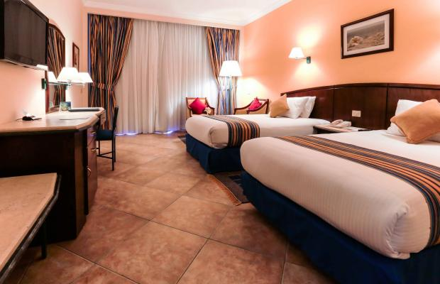 фотографии отеля Sultan Gardens Resort (ex. Holiday Inn Sharm) изображение №111