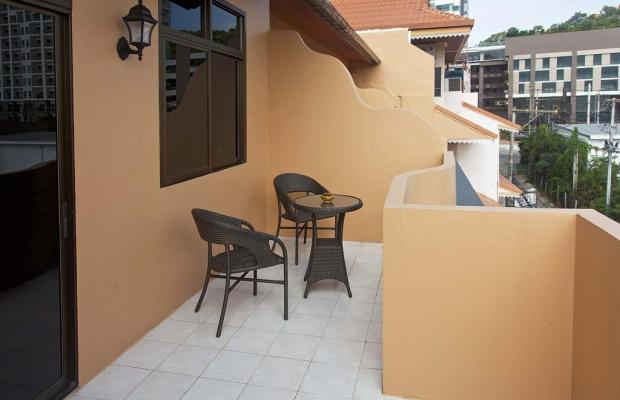 фото Pattaya Garden Apartments изображение №30