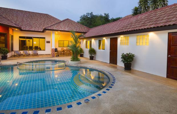фото Pattaya Hill Pool Villa изображение №22