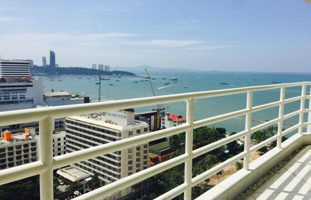 фотографии отеля View Talay 6 Pattaya Beach Condominium by Honey изображение №23
