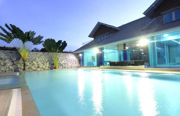 фотографии Pratumnak Dream Villa by Pattaya Sunny Rentals изображение №4
