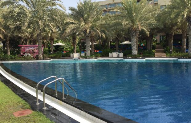 фотографии отеля Rixos The Palm Dubai (ex. Rixos Palm Jumeirah) изображение №63