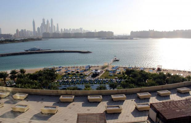 фотографии отеля Rixos The Palm Dubai (ex. Rixos Palm Jumeirah) изображение №19