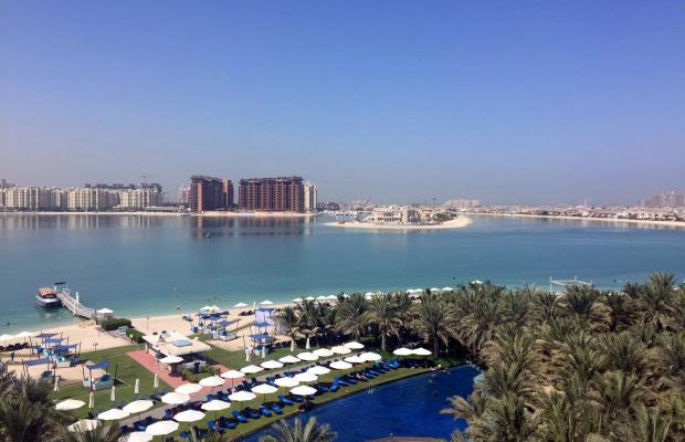 фотографии Rixos The Palm Dubai (ex. Rixos Palm Jumeirah) изображение №12