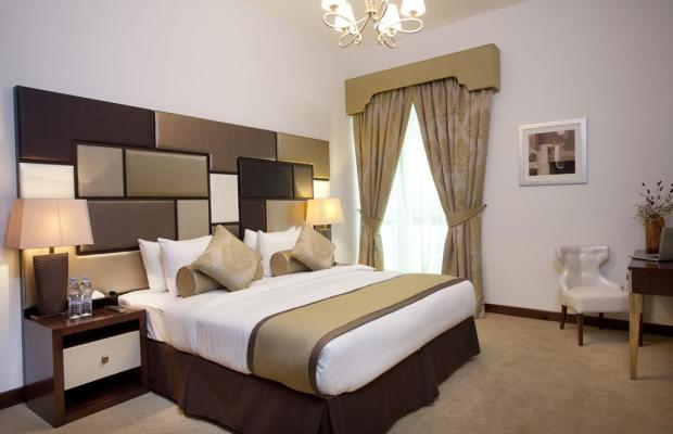 фотографии отеля Al Waleed Palace Hotel Apartments Oud Metha (ex. Splendid Hotel Apartments) изображение №27