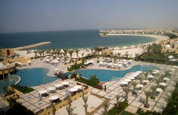 фото отеля Hilton Ras Al Khaimah Resort & Spa изображение №5