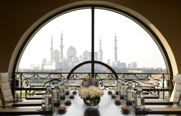 фотографии отеля The Ritz-Carlton Abu Dhabi Grand Canal изображение №55