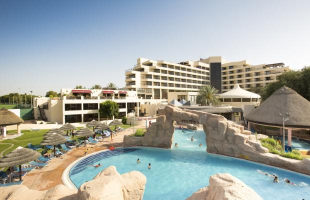 фото отеля Danat Al Ain Resort (ex. InterContinental Al Ain) изображение №29