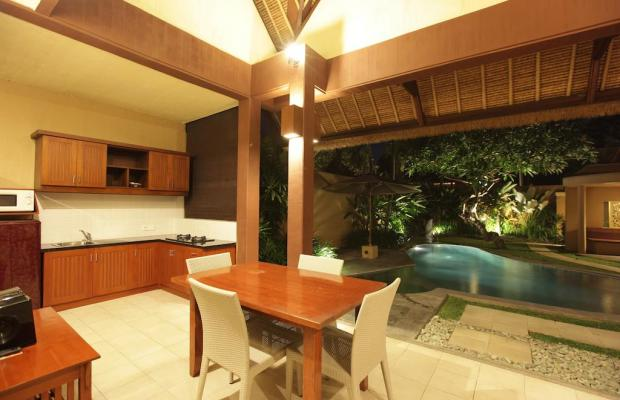 фотографии Mutiara Bali Boutique Resort & Villa изображение №16