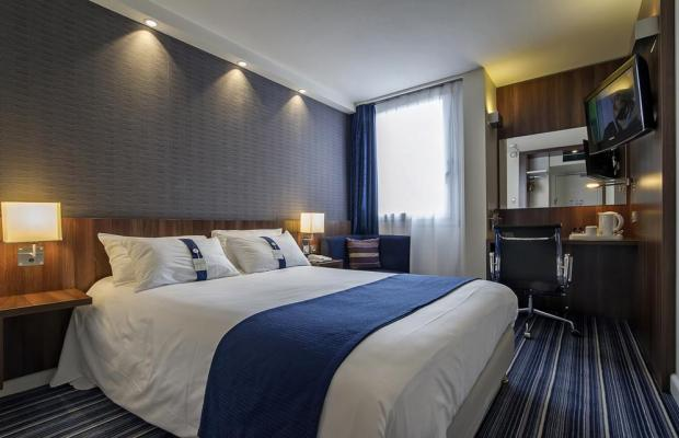 фото Holiday Inn Express Lille Centre (ex. Express By Holiday Inn Lille) изображение №14