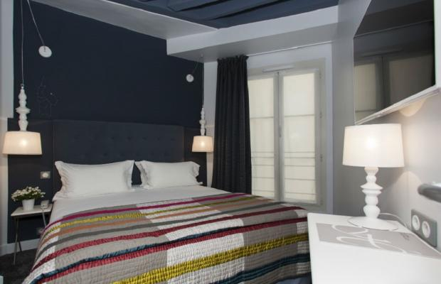 фотографии MARAIS HOme (ex. Aquarelle Hotel Paris) изображение №4