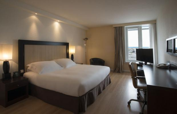 фото отеля Hilton Paris Orly Airport изображение №33