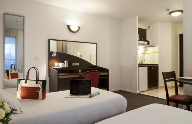 фото отеля Comfort Suites Le-Port-Marly Paris Ouest (ex. Appart'City Le Port-Marly) изображение №17