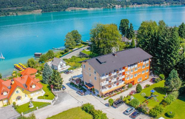 фото отеля Flairhotel am Wоrthersee изображение №1