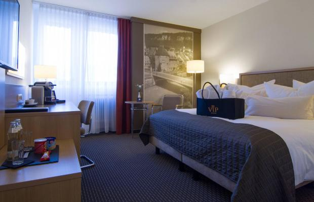 фото отеля Best Western Plus Central Hotel Leonhard изображение №5