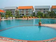 The Leela Resort & Spa Pattaya (ex. Leelawadee Lagoon Resort), 3*