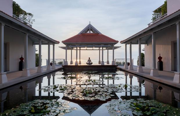 фото Amatara Resort & Wellness (ex. Regent Phuket Cape Panwa) изображение №50