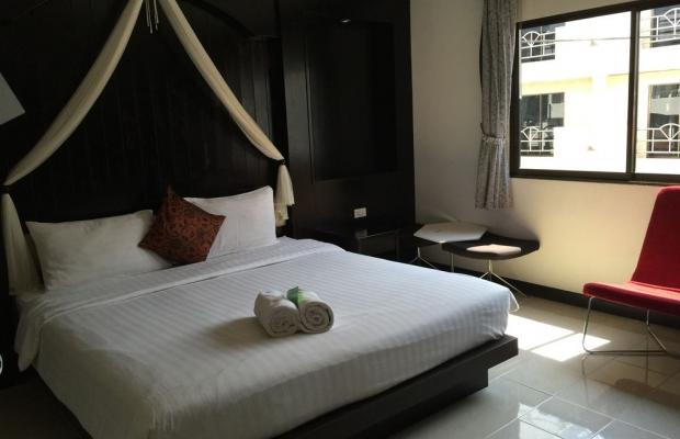 фото The Bird Cage Patong Guesthouse Hotel изображение №18