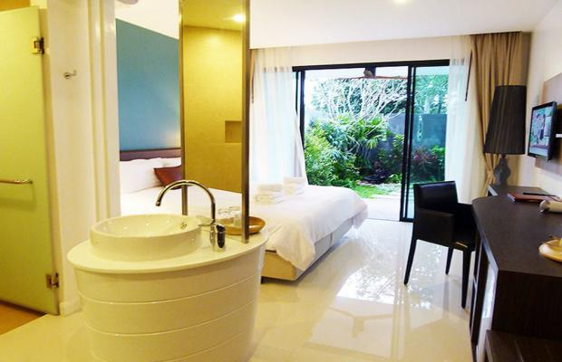 фотографии The Pago Design Hotel Phuket изображение №32
