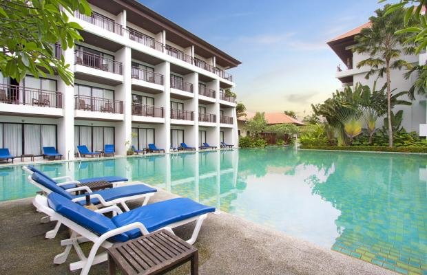 фото D Varee Mai Khao Beach (ex. Piraya Resort & Spa) изображение №30