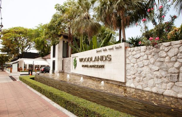фото отеля Woodlands Hotel & Resort изображение №29