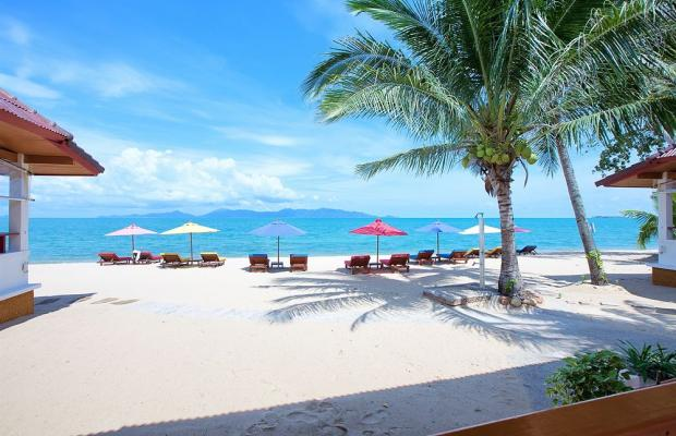 фото отеля Hacienda Beach (еx. Maenamburi Resort) изображение №37