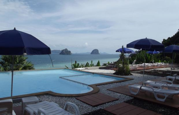 фотографии отеля Koh Ngai Cliff Beach Resort (ex. The Chateau Hill Resort) изображение №35