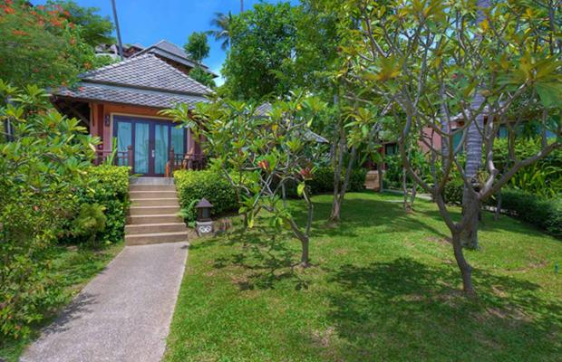 фотографии Fair House Villas & Spa (ex. Ban Laem Sai Beach Resort) изображение №24