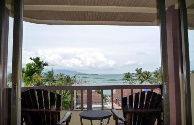 фото First Sea View (ex. Beach House Samui Hotel) изображение №2