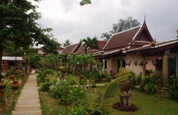 фотографии Andaman Bangtao Bay Resort изображение №20