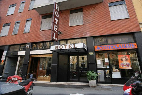 фото отеля Hotel Del Sud изображение №1
