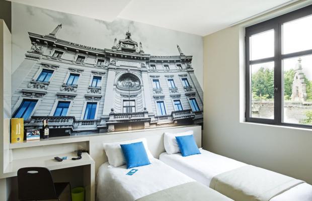 фото отеля B&B Hotel Milano San Siro изображение №13