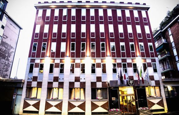 фото отеля Hotel Agape изображение №1