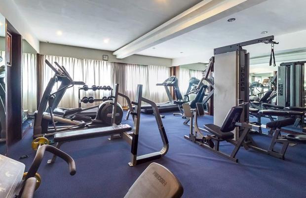 фотографии отеля Fortune Murali Park изображение №11