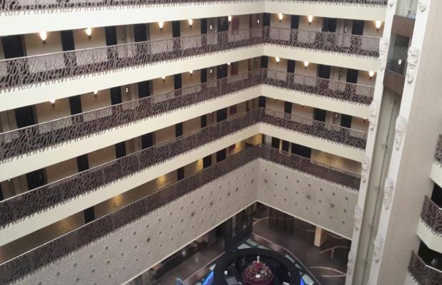 фото отеля Sterlings Mac Hotel (ex. Matthan) изображение №33