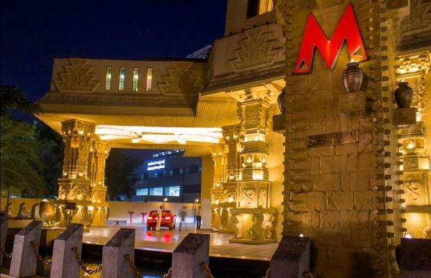 фотографии отеля Sterlings Mac Hotel (ex. Matthan) изображение №3
