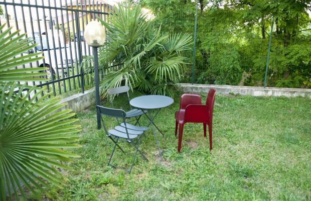 фотографии отеля Quercia Residence изображение №7