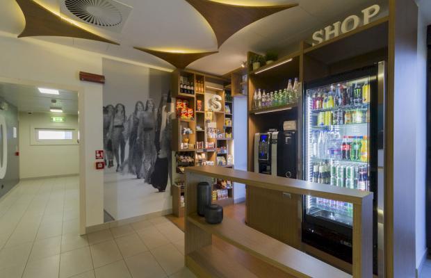 фото B&B Hotel Milano Cenisio Garibaldi изображение №18