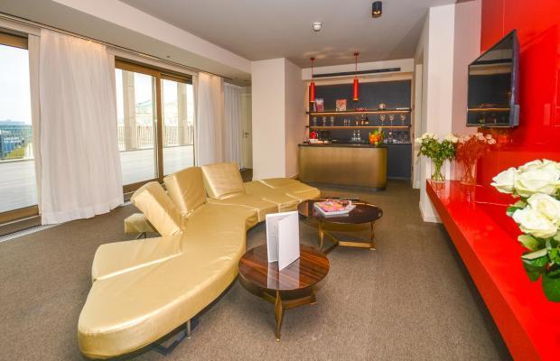 фото отеля Glam Hotel изображение №17