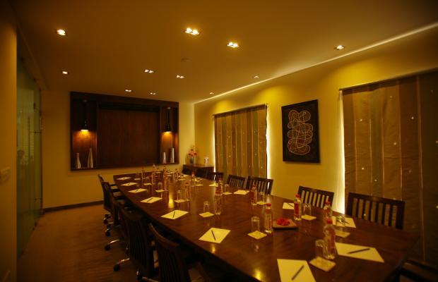 фото отеля JuSTa Indiranagar изображение №37