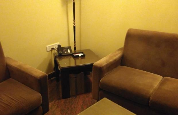 фотографии отеля JuSTa Indiranagar изображение №31