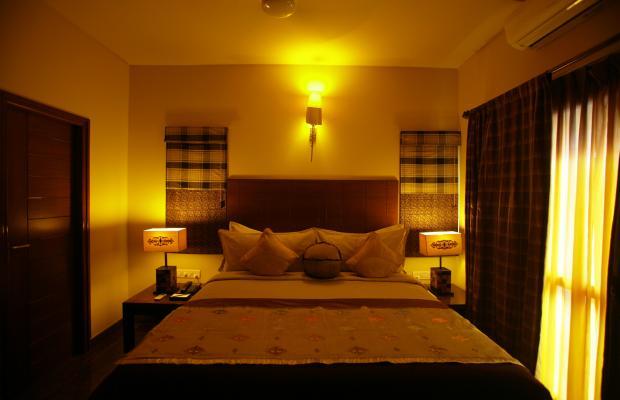 фотографии отеля JuSTa Indiranagar изображение №3