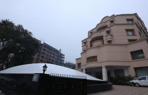фотографии отеля The Amayaa (ex. Ideal Tower) изображение №43