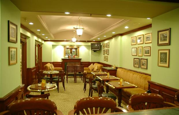 фотографии отеля Radisson Hotel Varanasi изображение №19