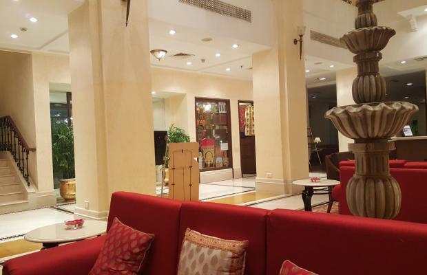 фотографии отеля Radisson Hotel Varanasi изображение №7