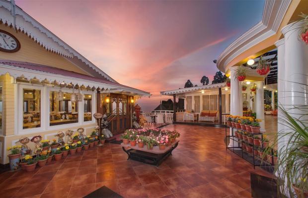 фотографии отеля Mayfair Darjeeling изображение №23