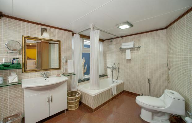 фотографии отеля Mayfair Darjeeling изображение №11