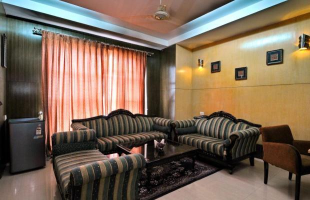 фотографии отеля Himalayan Hotel изображение №27