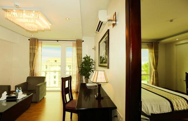 фотографии отеля Midtown Hotel Hue изображение №7